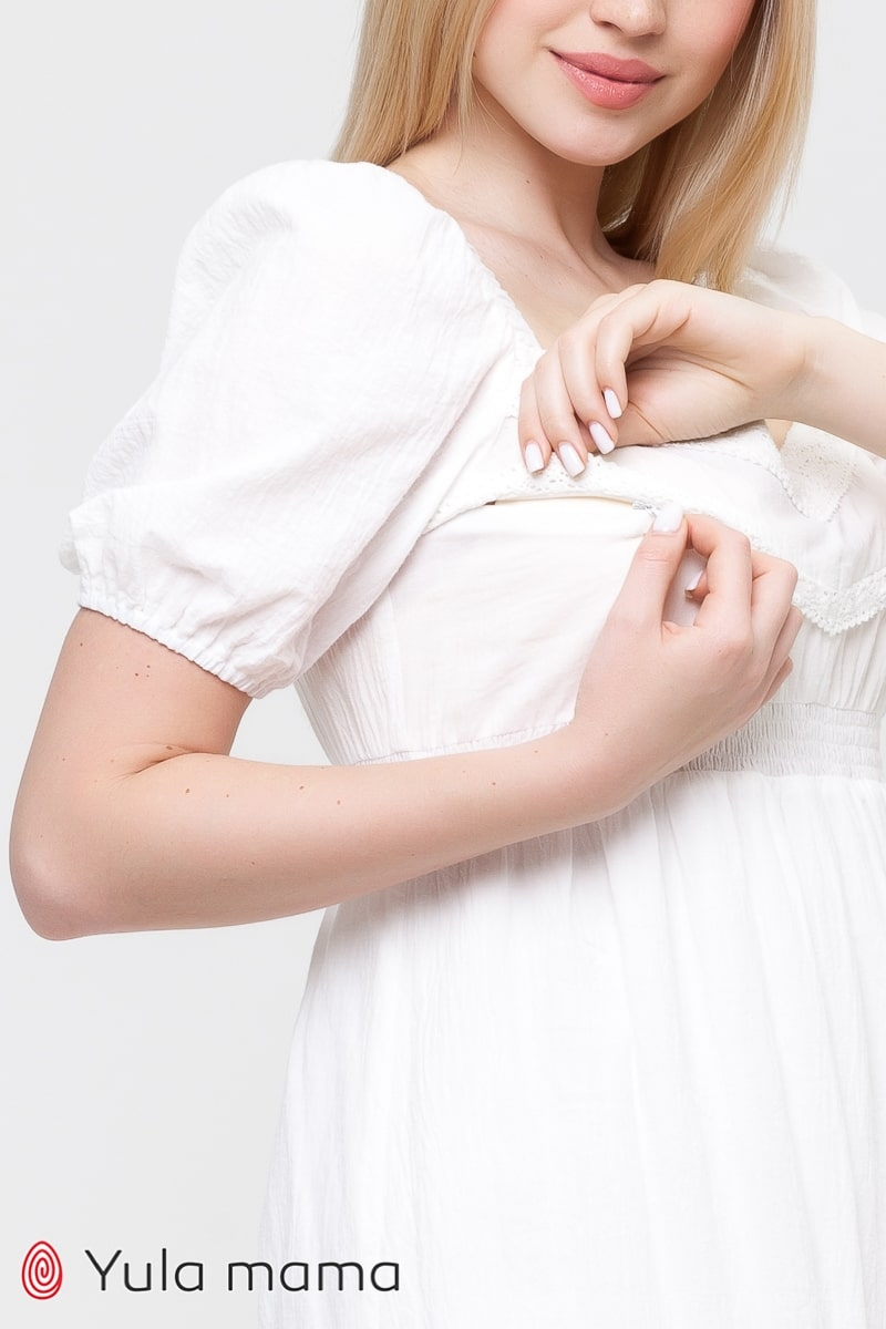 Платье Blanche 0