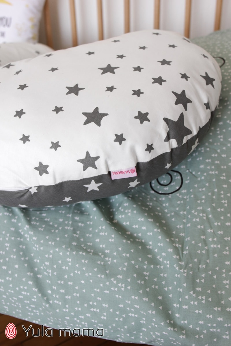 Подушка для кормления Звездочки 0