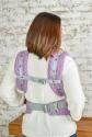 Эрго-рюкзак Adapt сиреневый Lily 3