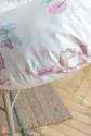Подушка для кормления Молочная 0