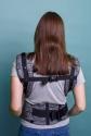 Ерго-рюкзак Adapt сірий Leaf 3