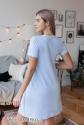 Ночная рубашка Alisa light 3