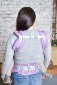 Эрго-рюкзак Adapt сиреневый Lily 7
