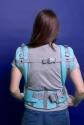 Эрго-рюкзак Adapt бирюзовый Leaf 0