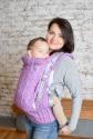 Эрго-рюкзак Adapt сиреневый Lily 4