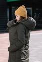 Зимняя слингокуртка  3 в 1 Хаки 0