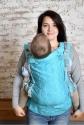 Ерго-рюкзак Adapt бірюзовий Lily 0