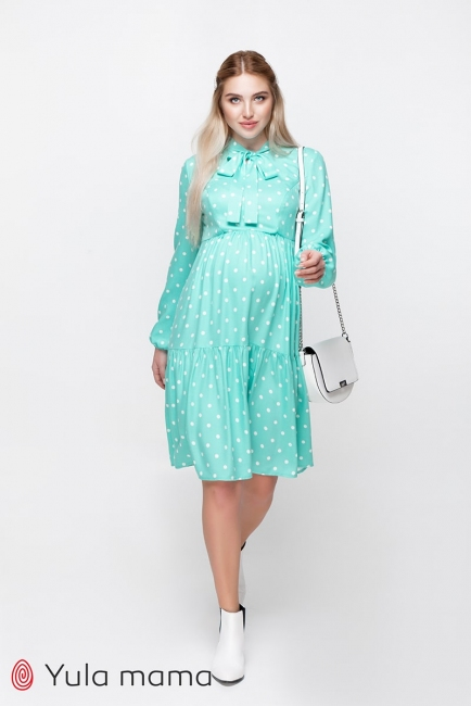 Платье Teyana
