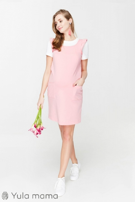 Платье April