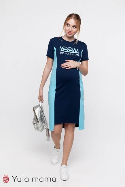 Платье Koi