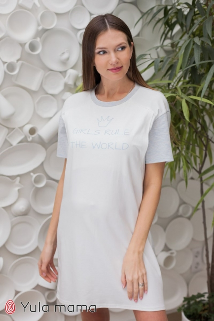 Нічна сорочка Yasmin