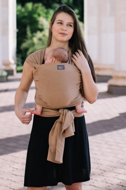 Cлінг-шарф Мигдаль