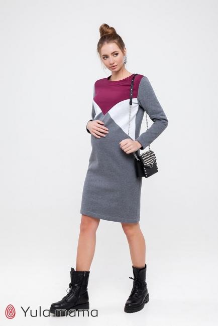 Платье Denise warm