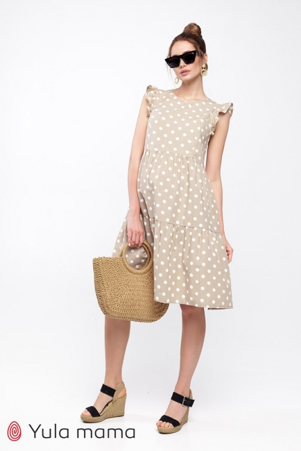 Платье Nicki